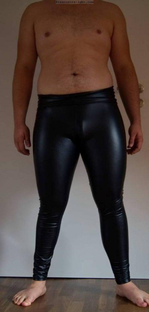 Plan gay avec soumis fetish à Orléans
