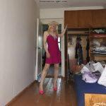 Plan sexe avec Katia transsexuelle a Brest