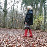 Plan baise dans les bois avec salope travestie de Marseille