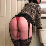 Julia Trav propose ménage nue sur Cambrai