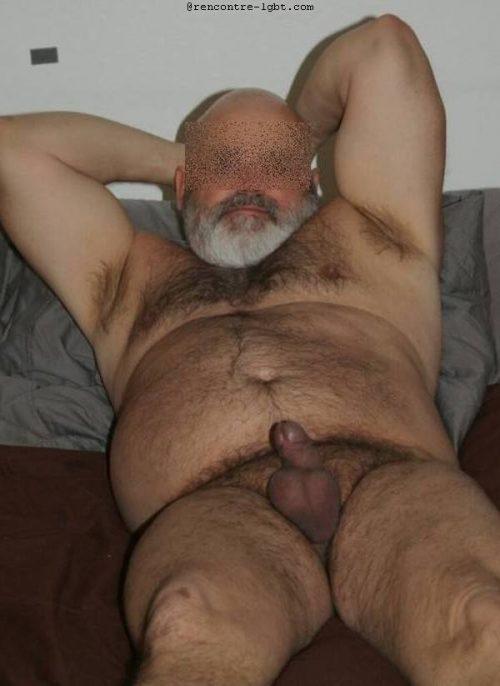 Daddy cherche son jeune minet Chalon
