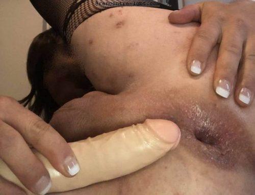 Annonce sexe travestie cul béant Dieppe