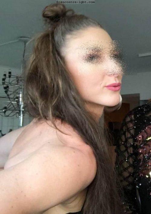Beauty transexuel du brésil