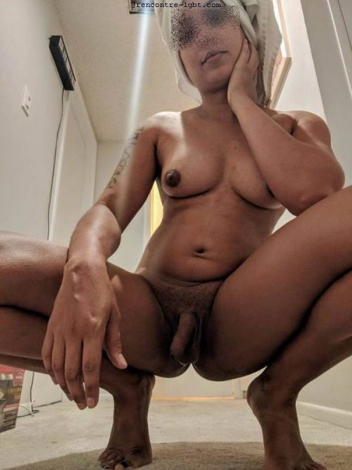 Annonce rencontre transexuelle black non opérée a Dreux
